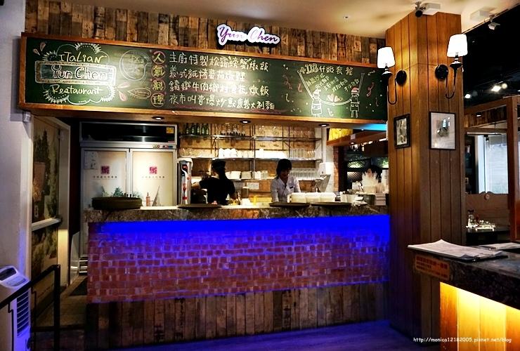 【洋城義大利餐廳-三多店】-3-3