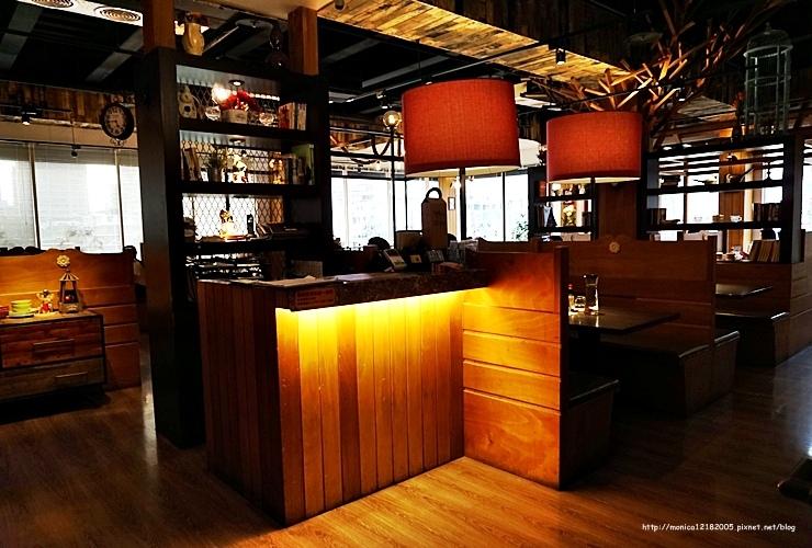 【洋城義大利餐廳-三多店】-5-5