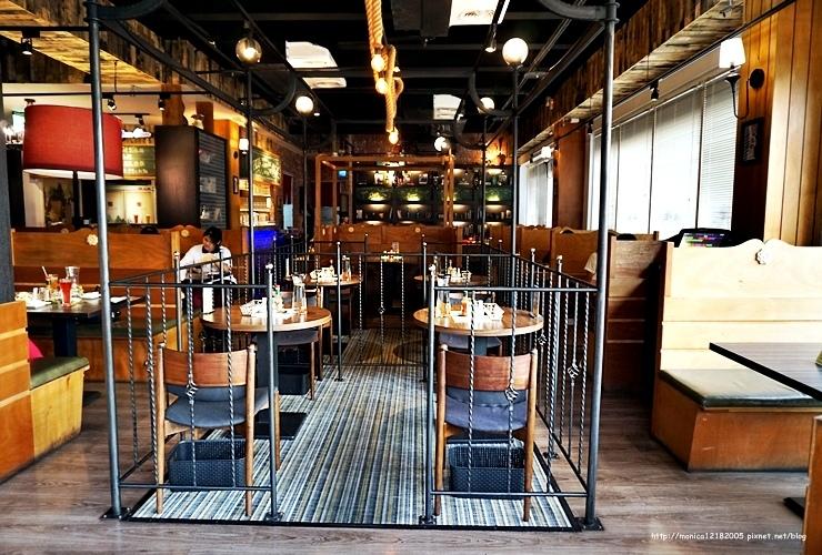 【洋城義大利餐廳-三多店】-8-8