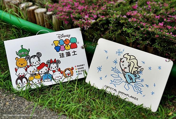 Tsum Tsum系列【珪藻土吸水地墊】-1-1