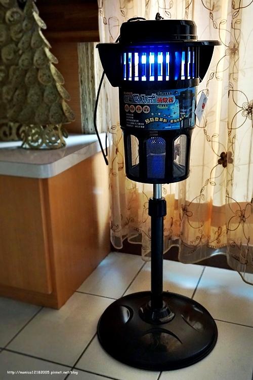 巧福健康家電【吸入式捕蚊器UC-850HE】-1-1