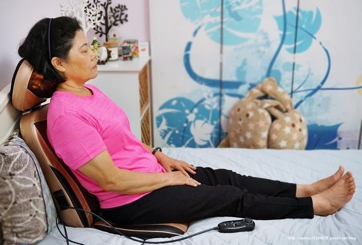 健身大師【超越至尊天王多點觸摸式全背按摩椅墊HY-6636】-1-1