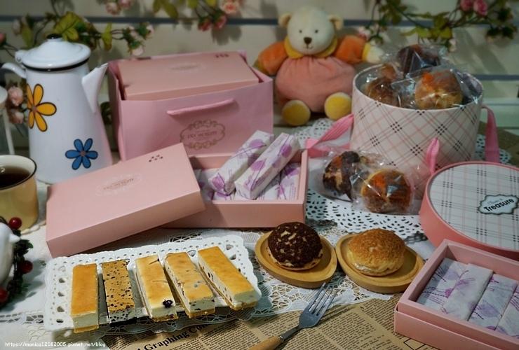 鴻品甜點工作室【乳酪條|泡芙牛奶冰】-1-1