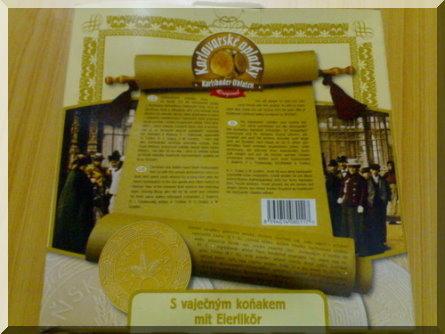 捷克 溫泉餅-3