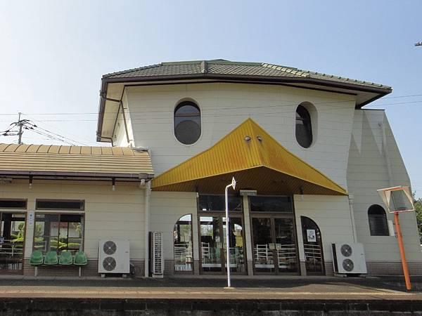 01車站河童DSC00500
