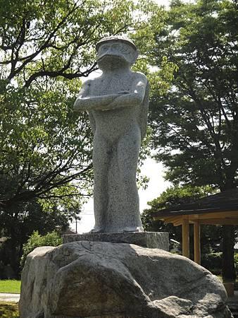 05巨瀨入道河童DSC00484