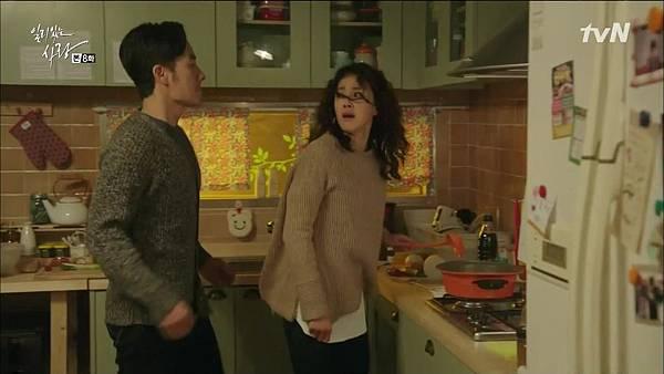 [tvN] 일리있는 사랑.E08.141223.HDTV.H264.720p-WITH.mp4_20141225_212909.484