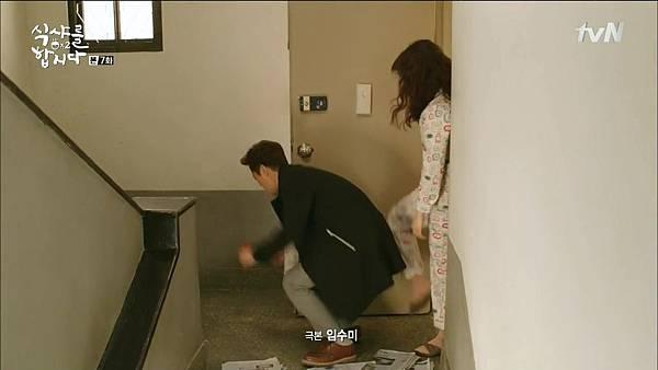 [tvN] 식샤를 합시다 시즌2.E07.150427.HDTV.H264.720p-WITH.mp4_20150430_190435.578