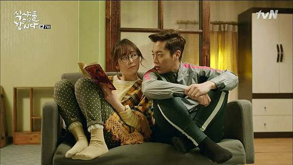 [tvN] 식샤를 합시다 시즌2.E07.150427.HDTV.H264.720p-WITH.mp4_20150430_191316.328