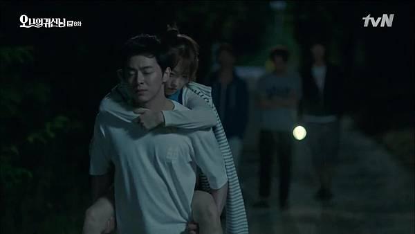 [tvN] 오 나의 귀신님.E08.150725.HDTV.H264.720p-WITH.mp4_20150727_201635.390