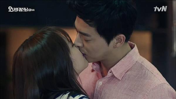 [tvN] 오 나의 귀신님.E08.150725.HDTV.H264.720p-WITH.mp4_20150727_201704.343