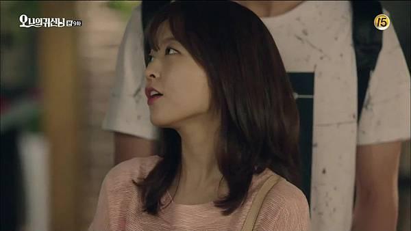 [tvN] 오 나의 귀신님.E09.150731.HDTV.H264.720p-WITH.mp4_20150802_234059.531