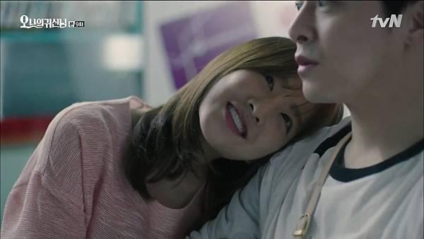 [tvN] 오 나의 귀신님.E09.150731.HDTV.H264.720p-WITH.mp4_20150803_000558.328