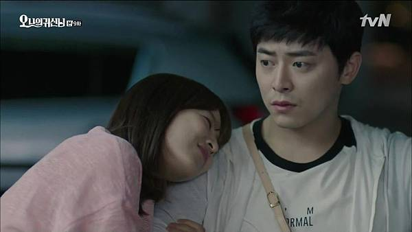 [tvN] 오 나의 귀신님.E09.150731.HDTV.H264.720p-WITH.mp4_20150803_000552.859
