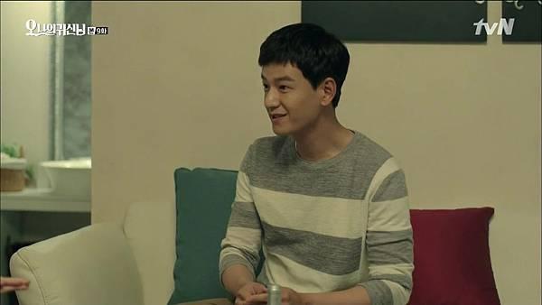 [tvN] 오 나의 귀신님.E09.150731.HDTV.H264.720p-WITH.mp4_20150802_233942.453