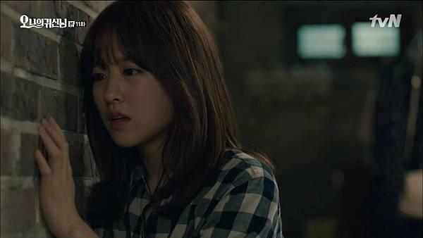 [tvN] 오 나의 귀신님.E11.150807.HDTV.H264.720p-WITH.mp4_20150810_191909.046