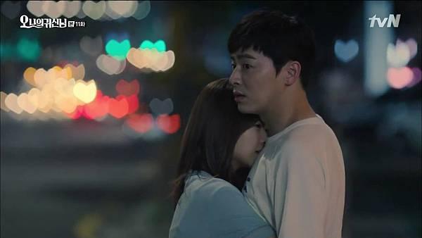 [tvN] 오 나의 귀신님.E11.150807.HDTV.H264.720p-WITH.mp4_20150810_192527.906