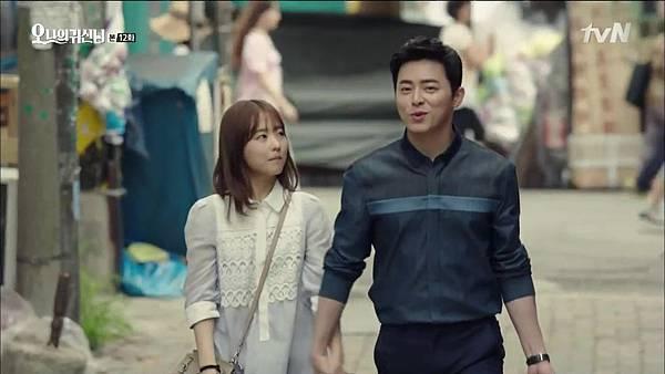 [tvN] 오 나의 귀신님.E12.150808.HDTV.H264.720p-WITH.mp4_20150810_192648.750