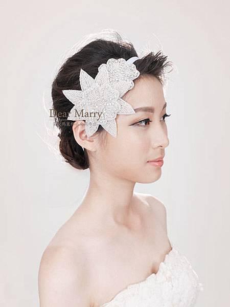 笛兒瑪麗飾品_頭飾_Headwear