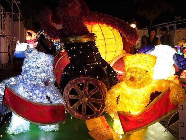 泰迪熊!好可愛!