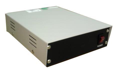 視頻放大器影像器材週邊一對八視頻分配放大器TS-CS-DAM108監視器系統安裝規劃找拓達數位監視系統專家