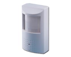 彩色隱藏式攝影機類比監控攝影機隱藏式攝影機TS-CS-FA001拓達專業監視器系統紅外線攝影機 02-27858123 安裝規劃