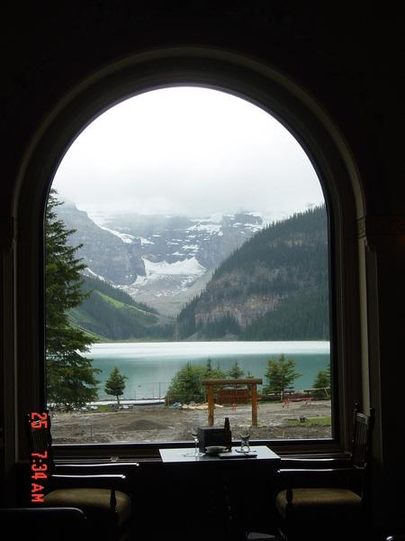 世界最美的一扇窗