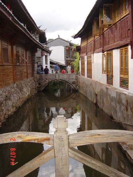 雲南--麗江古城