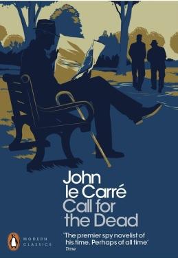 le_Carre_Call_for_Dead_Penguin