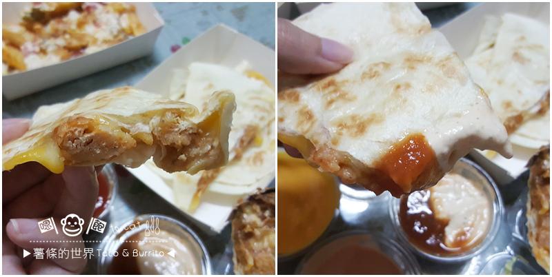 雞肉夾餅-瑞豐夜市美食推薦