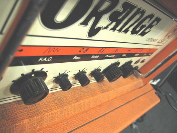 如你所見 吉他音箱