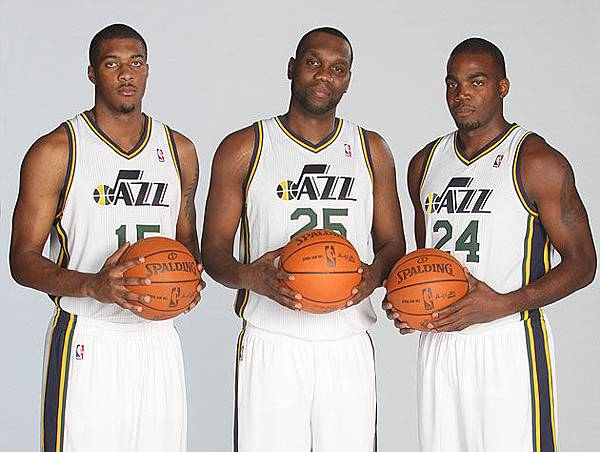 Derrick-Favors-Al-Jefferson-and-Paul-Millsap-stood-tall-in-Utahs-win-over-Phoenix.-Getty-Images
