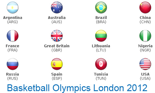 Basketball-Olympics-London-2012