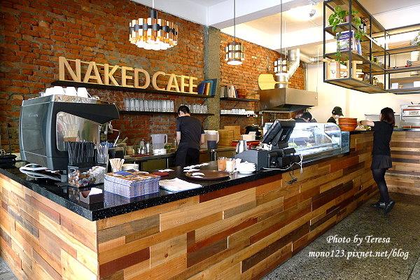 1407253438 92299341 - 【台中北區.早午餐】熊抱尼克.尼克系列5號店,環境舒適、適合聚餐的氛圍