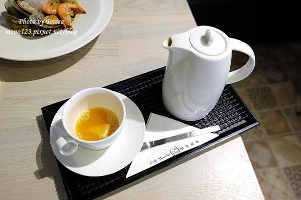 1424485961 1205201905 - 咖啡瑪榭 Caf`e Marche`.環境舒適,咖啡好喝,甜點好吃又好看,女孩兒們衝吧~