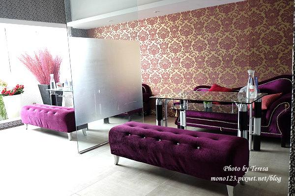 1426732435 2725770525 - Siena Street 西納小街.環境舒適有紫色的貴婦包廂,只是餐點不太合我們的口味