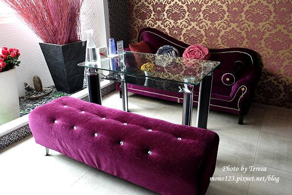1426732436 3910629137 - Siena Street 西納小街.環境舒適有紫色的貴婦包廂,只是餐點不太合我們的口味