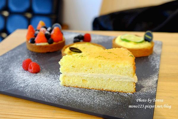 1426841285 1892441874 - 北屯甜點│overture序曲.隱身在民宅裡的美味甜點和麵包,檸檬塔夠酸,麵包夠軟Q