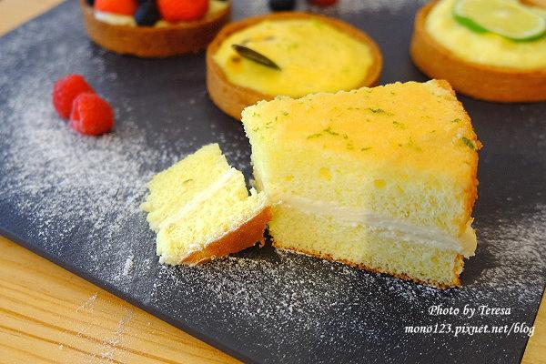 1426841286 3595945407 - 北屯甜點│overture序曲.隱身在民宅裡的美味甜點和麵包,檸檬塔夠酸,麵包夠軟Q