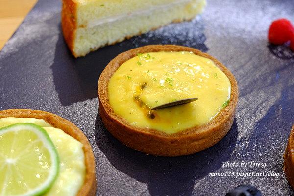 1426841292 3968440086 - 北屯甜點│overture序曲.隱身在民宅裡的美味甜點和麵包,檸檬塔夠酸,麵包夠軟Q