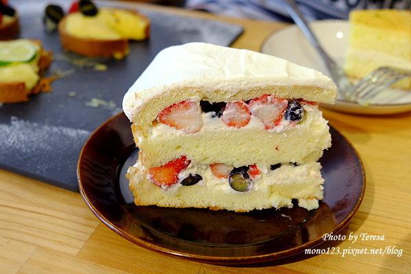 1426841295 4223300401 - 北屯甜點│overture序曲.隱身在民宅裡的美味甜點和麵包,檸檬塔夠酸,麵包夠軟Q