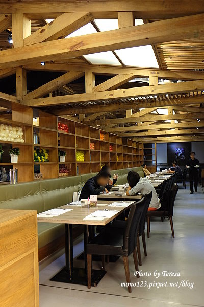 1426866335 1804400515 - 台台中buffet│瑪奇卡菲MAJI Cafe.主餐+buffet還有現點義大利吃到飽