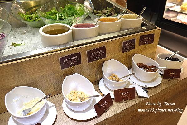 1426866345 164689389 - 台台中buffet│瑪奇卡菲MAJI Cafe.主餐+buffet還有現點義大利吃到飽