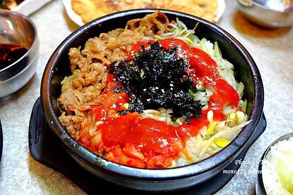1433776690 4268576519 n - 東區韓式料理│高麗屋韓式料理.平價的韓式料理,份量大又便宜,用餐時間人好多