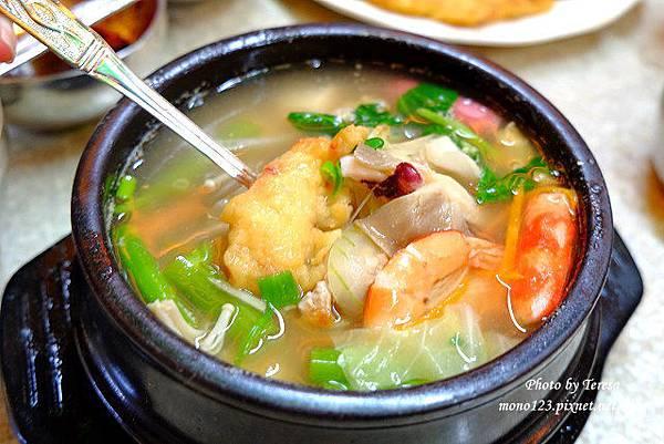 1433776698 2511139493 n - 東區韓式料理│高麗屋韓式料理.平價的韓式料理,份量大又便宜,用餐時間人好多