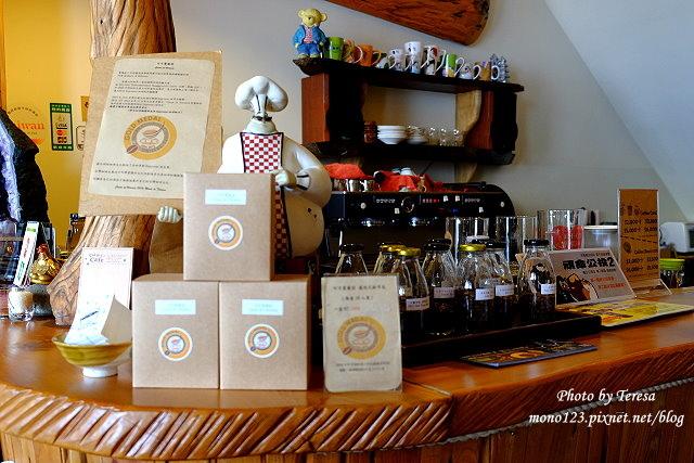 1437234834 3999668359 - 【台中豐原】丹曼精品咖啡.自家烘培咖啡,以大量木頭裝飾的咖啡館,有好喝的咖啡和輕食