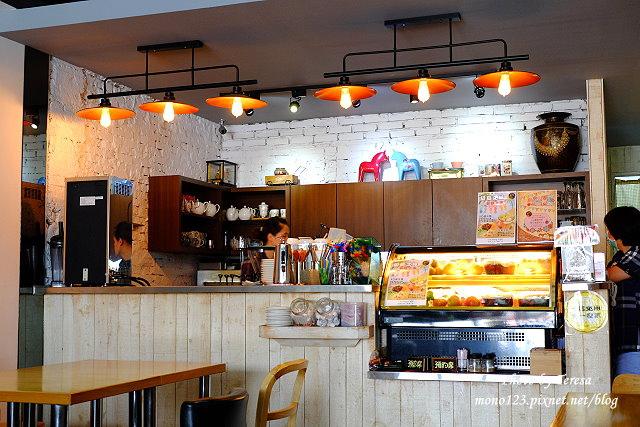 1437235163 3651185850 - 【台中豐原】I`m Feng Cafe.咖啡店賣的不只是咖啡,義大利麵、火鍋、風味套餐、鬆餅、下午茶通通有