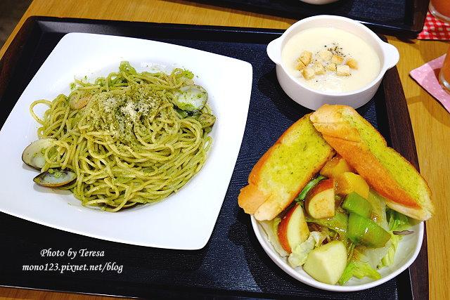 1437235203 1251860164 - 【台中豐原】I`m Feng Cafe.咖啡店賣的不只是咖啡,義大利麵、火鍋、風味套餐、鬆餅、下午茶通通有