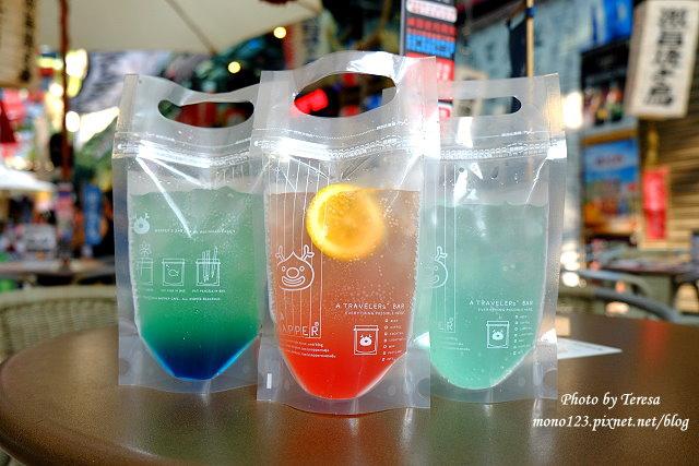 1437664736 641456517 - 【台中逢甲】mini mapper.逢甲夜市裡韓系小酒館,色彩繽紛的百元調酒帶著喝,微醺的夜晚更微醺了