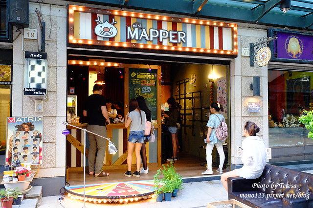 1437664739 3807630895 - 【台中逢甲】mini mapper.逢甲夜市裡韓系小酒館,色彩繽紛的百元調酒帶著喝,微醺的夜晚更微醺了